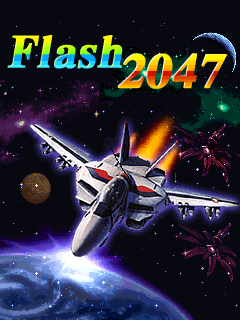 Download free mobile game: Flash 2047 - download free games for mobile phone
