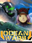 In addition to the free mobile game Ocean Wars for X2-01 download other Nokia X2-01 games for free.