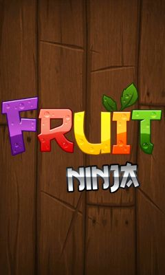 Download free mobile game: Fruit ninja new - download free games for mobile phone
