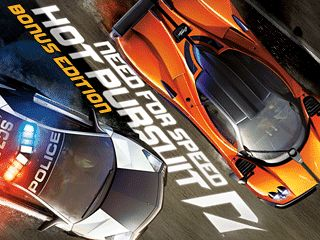 Download free mobile game: Need for Speed Hot Pursuit Bonus Edition - download free games for mobile phone