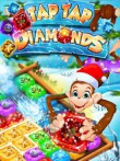 In addition to the free mobile game Xmas Tap Tap Diamonds for E63 download other Nokia E63 games for free.