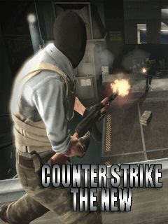 Download free mobile game: Counter Strike: The New - download free games for mobile phone