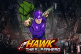 In addition to the free mobile game Hawk The Super Hero for 5800 XpressMusic download other Nokia 5800 XpressMusic games for free.
