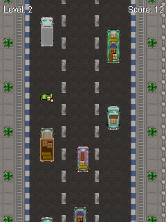 Mobile game Mudik Driving - screenshots. Gameplay Mudik Driving