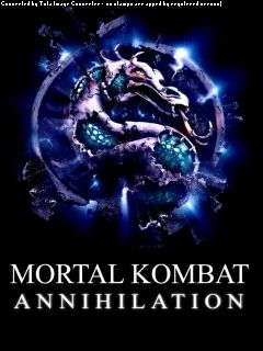 Mobile game Mortal Kombat: Annihilation - screenshots. Gameplay Mortal Kombat: Annihilation