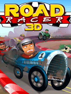 Mobile game Road Racer 3D - screenshots. Gameplay Road Racer 3D