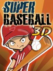 In addition to the free mobile game Super Baseball 3D for X3 download other Nokia X3 games for free.