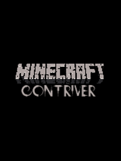 Mobile game Minecraft Contriver - screenshots. Gameplay Minecraft Contriver