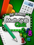 In addition to the  game for your phone, you can download Ultimate Math Skills Quiz for free.