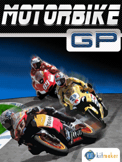 Download free mobile game: Motorbike GP - download free games for mobile phone