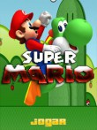 In addition to the My dog game for your phone, you can download Super Mario Versao Cogumelo BR for free.