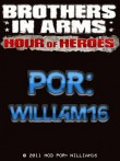 In addition to the  game for your phone, you can download Brothers in Arms: Hour of Heroes MOD for free.