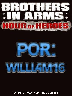 Download free mobile game: Brothers in Arms: Hour of Heroes MOD - download free games for mobile phone