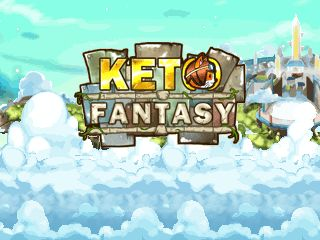 Download free mobile game: Keto Fantasy - download free games for mobile phone