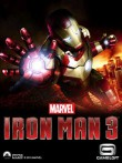 In addition to the free mobile game Iron Man 3 for X1-01 download other Nokia X1-01 games for free.