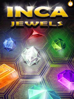 Download free mobile game: Inca Jewels - download free games for mobile phone