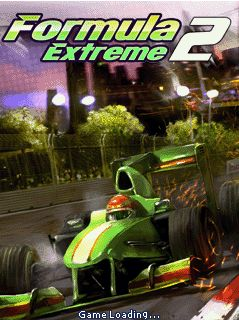 Download free mobile game: Formula Extreme 2 - download free games for mobile phone