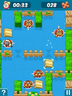 Mobile game Farm Rescue - screenshots. Gameplay Farm Rescue