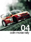 In addition to the free mobile game Colin McRae Rally 2004 for N95 8Gb download other Nokia N95 8Gb games for free.