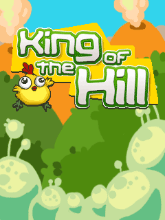 Download free mobile game: King of the Hill - download free games for mobile phone