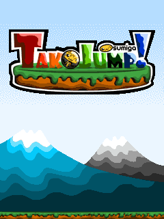Download free mobile game: Tako Jump - download free games for mobile phone
