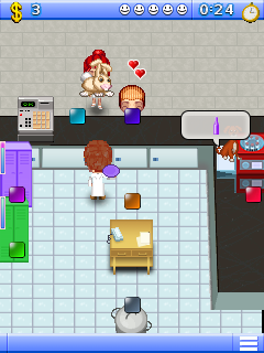 Mobile game Pet Vet: The Clinic - screenshots. Gameplay Pet Vet: The Clinic