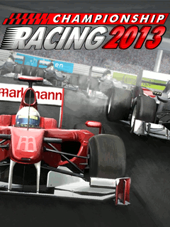 Download free mobile game: Championship Racing 2013 - download free games for mobile phone