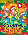 In addition to the  game for your phone, you can download Snowball fight for free.