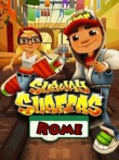 In addition to the  game for your phone, you can download Subway Surfers: Rome (Jungle) for free.