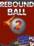 In addition to the free mobile game Rebound ball 2 for C1-01 download other Nokia C1-01 games for free.