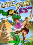 In addition to the free mobile game Aztec Snake for S5233 download other Samsung S5233 games for free.