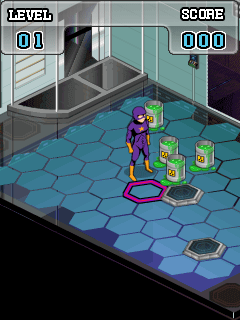 Mobile game Beam Me Up - screenshots. Gameplay Beam Me Up