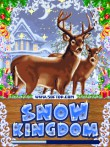 In addition to the  game for your phone, you can download Snow Kingdom for free.