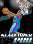 In addition to the free mobile game Slam Dunk Pro for Optimus L7 P705 download other LG Optimus L7 P705 games for free.