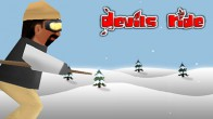 In addition to the free mobile game Devils Ride for X2-01 download other Nokia X2-01 games for free.