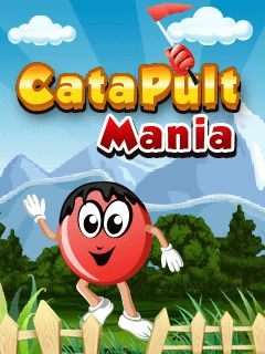 Download free mobile game: Catapult Mania - download free games for mobile phone