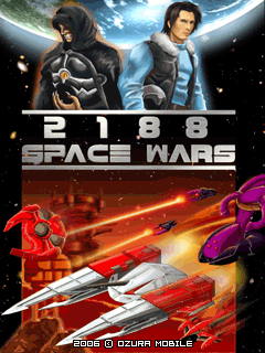Download free mobile game: Space Wars 2188 - download free games for mobile phone