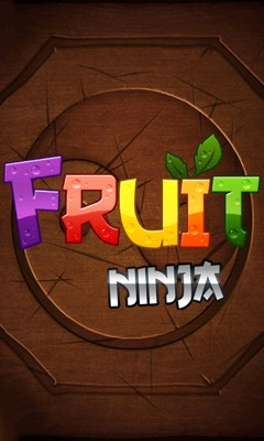 Download free mobile game: Fruit Ninja 4 - download free games for mobile phone