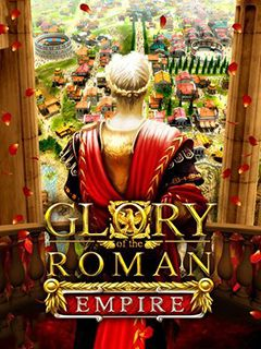 Mobile game Glory of the Roman Empire - screenshots. Gameplay Glory of the Roman Empire