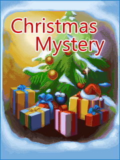Mobile game Christmas Mystery - screenshots. Gameplay Christmas Mystery