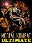 In addition to the free mobile game Mortal Combat Ultimate 3D for C2-00 download other Nokia C2-00 games for free.