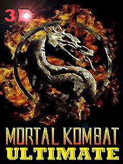 Download free mobile game: Mortal Combat Ultimate 3D - download free games for mobile phone