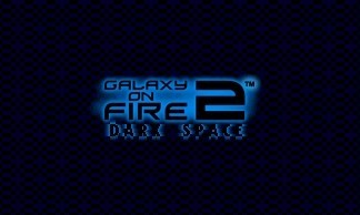 Download free mobile game: Galaxy on Fire 2: Dark space - download free games for mobile phone