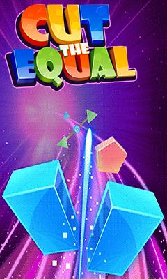 Download free mobile game: Cut the Equal - download free games for mobile phone