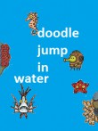 In addition to the  game for your phone, you can download Doodle Jump: In water for free.