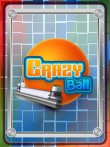 In addition to the free mobile game Crazy Ball for C1-01 download other Nokia C1-01 games for free.