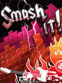 Download free mobile game: Smash It! - download free games for mobile phone