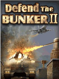Mobile game Defend The Bunker 2 - screenshots. Gameplay Defend The Bunker 2