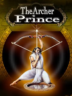 Download free mobile game: The Archer Prince - download free games for mobile phone