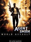 In addition to the  game for your phone, you can download Agent Smith: World assault for free.